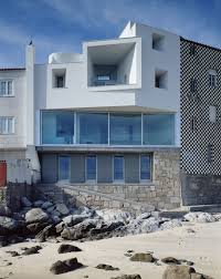 david chipperfield architects u2013 private house in corrubedo