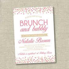 bridesmaids brunch invitations bridal shower brunch invitations christmanista