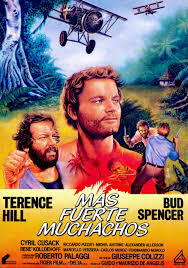 bud spencer und terence hill sprüche terence hill bud spencer all the way boys posters