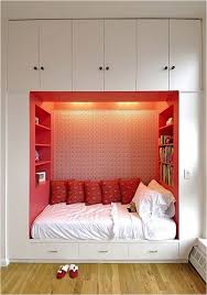 Overhead Storage Bedroom Furniture by Cozy Nook And Alcove Beds To Curl Up And Unwind In