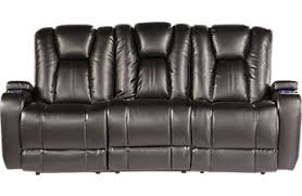 Sofas And Recliners Reclining Sofas Manual Power Recliner Couches