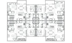 8 unit apartment building plans multifamilybuildingplans8 floor