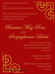 wedding invitations quotes indian marriage wedding invite quotes indian wedding invitation