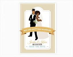 digital save the date printable american save the date cards