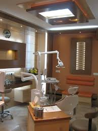 impressive office decoration colorful dental clinic office decor