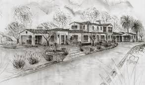 santa barbara style home plans montecito california real estate fixer properties resources for