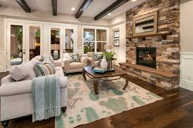 Ways To Transform Your Living Room Transitional Living Rooms - Transitional living room design