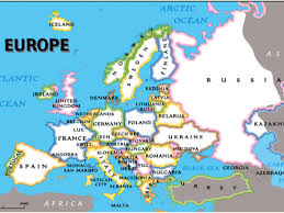 Geography Of Russia by Europe Geography And Regions Margaret Thatcher First And Only