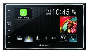 nissan rogue apple carplay pioneer sph da120 apple carplay compatible with large 6 2 inch