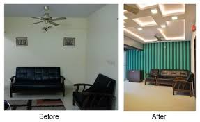 pop ceiling and commercial interior designer service provider