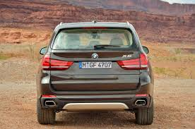Bmw X5 Update - 2013 vs 2014 bmw x5 styling showdown truck trend