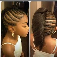 cute hairstyles gallery cute for a special occasion http www blackhairinformation com