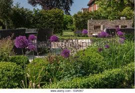 garden design stock photos u0026 garden design stock images alamy