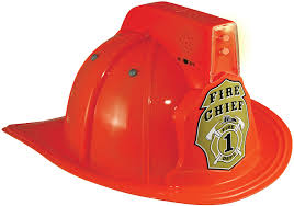 jr chief helmet with lights