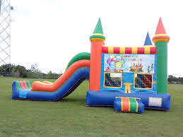 party rentals fort lauderdale bounce house fort lauderdale you need bounce house party time