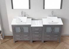 Bathroom Vanities Made In Usa Nice 78 Bathroom Vanity Custom Made Wide Single Bathroom Vanity