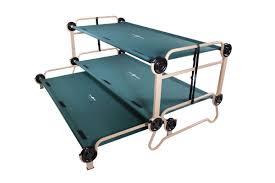 Portable Bunk Beds Disc O Bed O Cot Bunk Beds Home Discobed Camobunk Xl