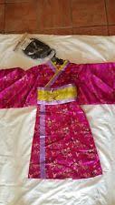 geisha dress costumes for girls ebay
