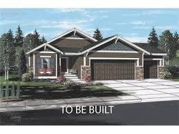 Colorado Springs Patio Homes by Patio Homes For Sale In Colorado Springs Heart Realty