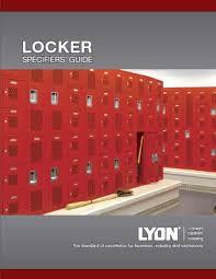 Lyon Locker Room Benches Lyon Catalogs View Print Download Current Lyon Catalogs