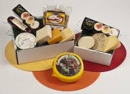 cheese gift baskets wine cheese gift baskets indianapolis by the cheese shop
