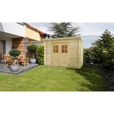 Suche Holzhaus Mit Grundst K Zu Kaufen Holz Gartenhaus Werra 1 226 Cm X 226 Cm Kaufen Bei Obi