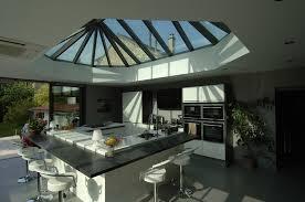 veranda cuisine modele cuisine dans veranda avec des id es of cuisine veranda