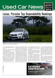 lexus of nashville meet our staff used car news 3 6 17 by used car news issuu
