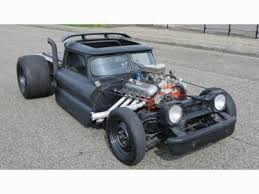 232 best rat rods images on car chevy trucks and rat