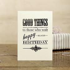 late birthday card card design ideas