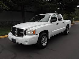 2007 dodge dakota sport 2007 dodge dakota 4x4 sport crew cab 4 door 1 owner