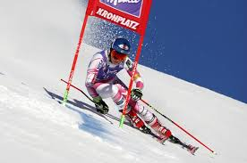Seeking Title Seeking Title Shiffrin Makes G Start In Cortina