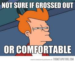 Toilet Seat Down Meme - when i sit down on a warm toilet seat the meta picture