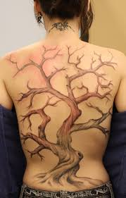 great tree design idea on back golfian com