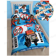 star wars duvet covers bedding bedroom new and official ebay star wars duvet covers bedding bedroom new and