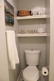 small bathroom shelves ideas bathroom decorations