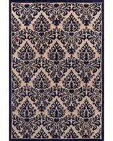 Area Rugs 8 By 10 Deals On Chandra Rugs Half Moon Black Tan Area Rug