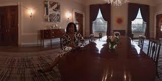 The White House Interior by Obamas Give White House Virtual Reality Tour