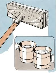 Interior Paint Prep How To Prep For Painting A Room How To Paint A Room Tips And