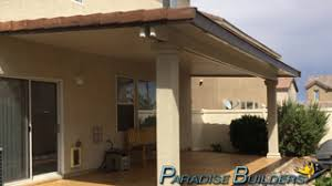 Stucco Patio Cover Designs Patio Covers By Paradise Builders 702 242 0271 Las Vegas Patio
