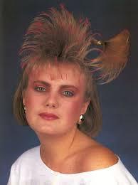 mens tidal wave hair cut 25 photos of 80s hairstyles so bad they re actually good