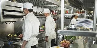 restaurant kitchen chefs design home design ideas