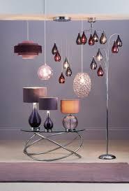 Buy Table Lamp Buy Hanbury Plum Floor Lamp From The Next Uk Online Shop Home