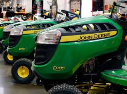 Home Depot Deal Of The Day by John Deere Recalls More Than 2 000 Tractors Over Crash Risk New