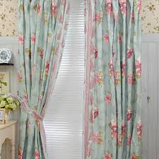 curtains for girls bedroom bedroom country girls like cotton blending curtains two panels