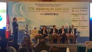 siege tunisie telecom fibre optique tunisie telecom annonce avoir 40 000 prises ready to