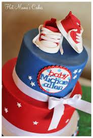 converse baby shower cake cakecentral com