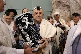 bar mitzvah israel 70 years on holocaust survivors get bar mitzvahs in jerusalem