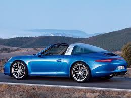 blue porsche 911 blue porsche 911 targa 4 side 2 forcegt com