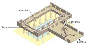 Roman Bath House Floor Plan by 360image Google Street View U0026 Commercial Photography Home